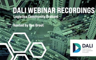Leer van DALI deelnemers en experts uit het DALI netwerk