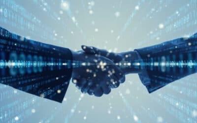 Nieuwe cases: Smartcontracts en laagdrempelige systeemkoppelingen