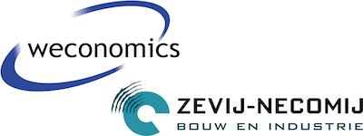Weconomics & Zevij Necomij